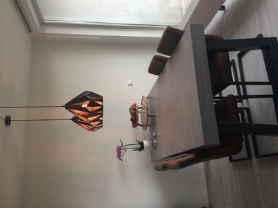 bol eglo vintage carlton 1 hanglamp à 310mm zwart geel