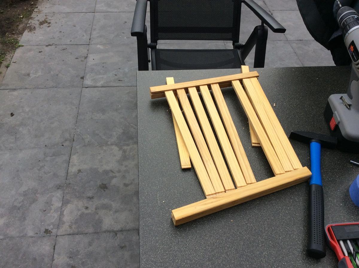 Houten Stellingkast Badkamer : Bol relaxdays badkamerkast bamboe open kast planken