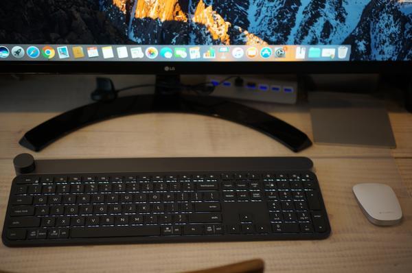 Sku814993 logitech k750 fullsize wireless solar keyboard for mac