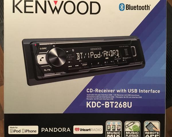 photo customer reviews kenwood kdc bt268u best buy best buy car stereo wiring harness at aneh.co