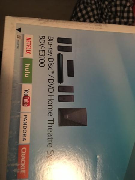 Sony BDV-E3100/CA Home Theatre Drivers for Mac