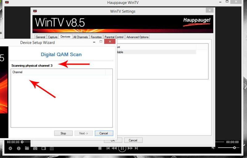 Hauppauge WinTV-DualHD External TV Tuner