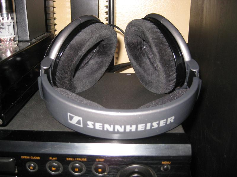 sennheiser hd 650 reference class stereo headphones 009969 b h. Black Bedroom Furniture Sets. Home Design Ideas