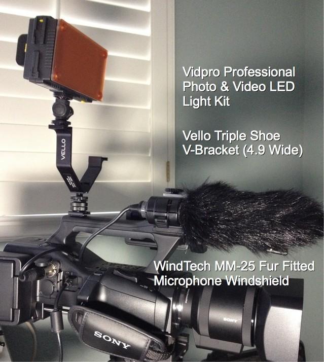 Vidpro Professional Led Light 28 Images Vidpro Led 300