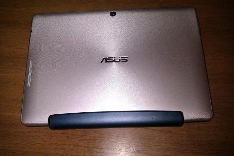 ASUS Docking Station for Transformer Pad TF300T Tablet (Blue)