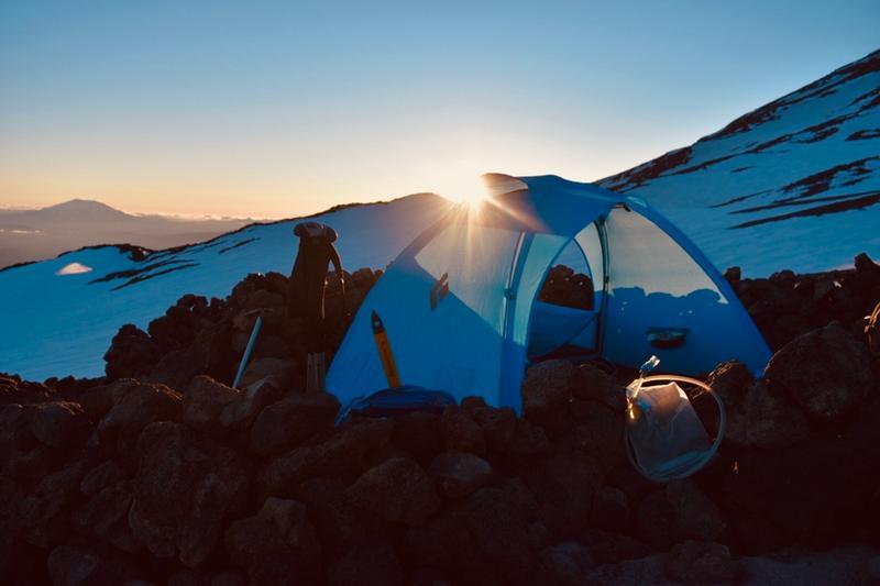 Hilight 3p Tent Black Diamond Equipment