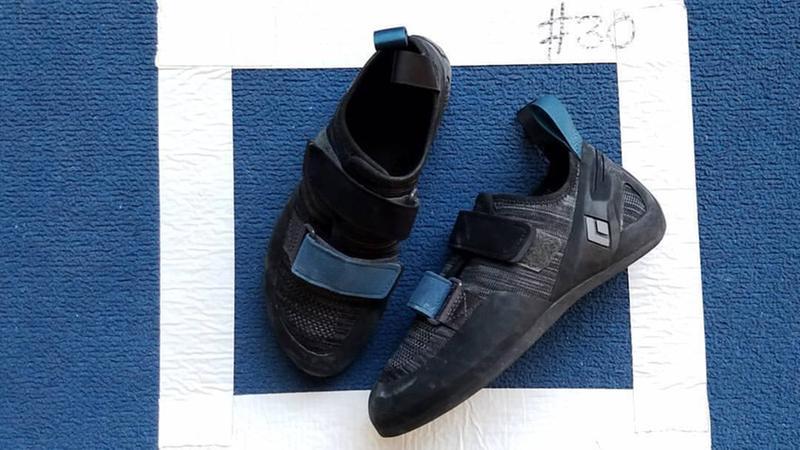Black Diamond Aspect Klettergurt Test : Momentum climbing shoes mens black diamond gear