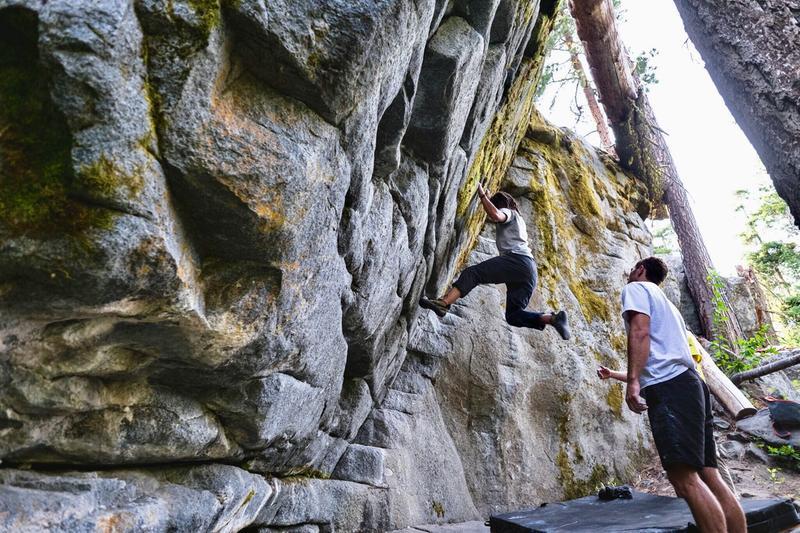 Black Diamond Aspect Klettergurt Test : Aspect climbing shoes black diamond gear