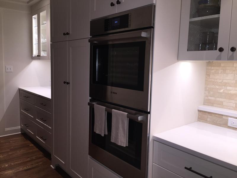 Bosch 800 Series Double Wall Oven Best 2017