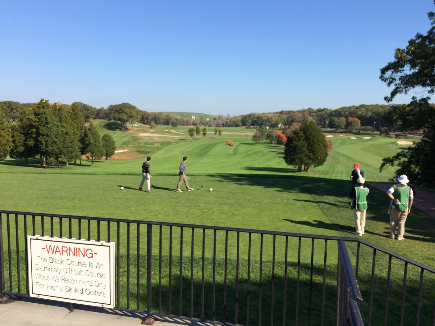 New York New York Tee Times  GolfNow