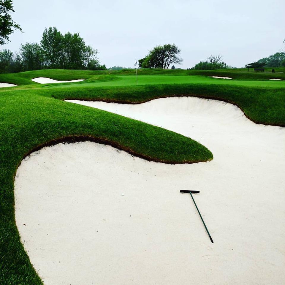 cog hill golf club dubsdread course in lemont illinois golf advisor