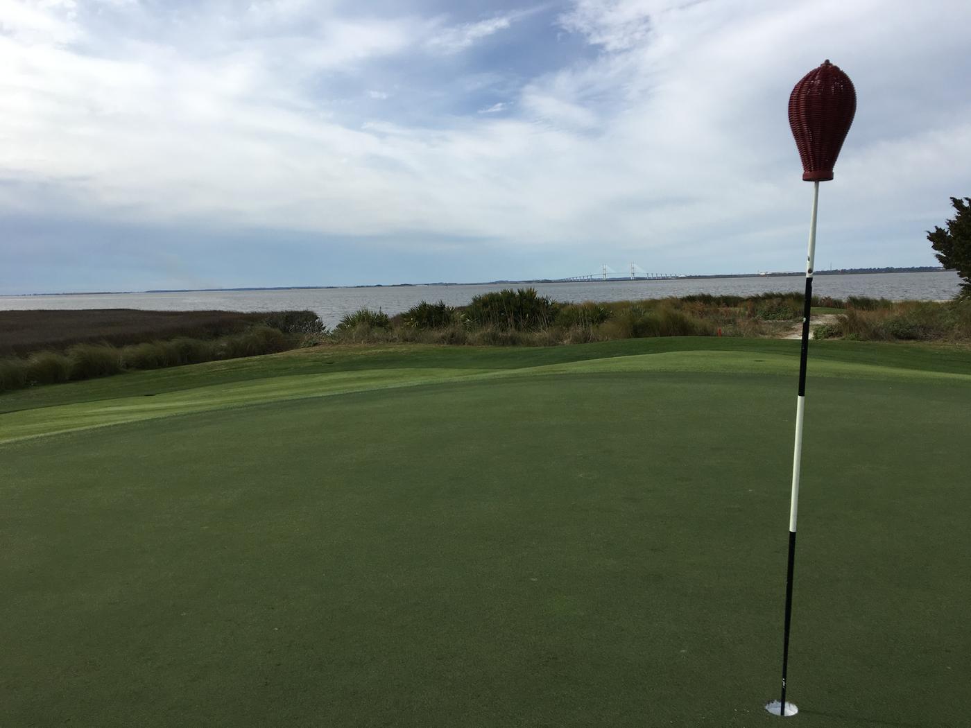 Seaside at Sea Island Golf Club in St Simons Island ...
