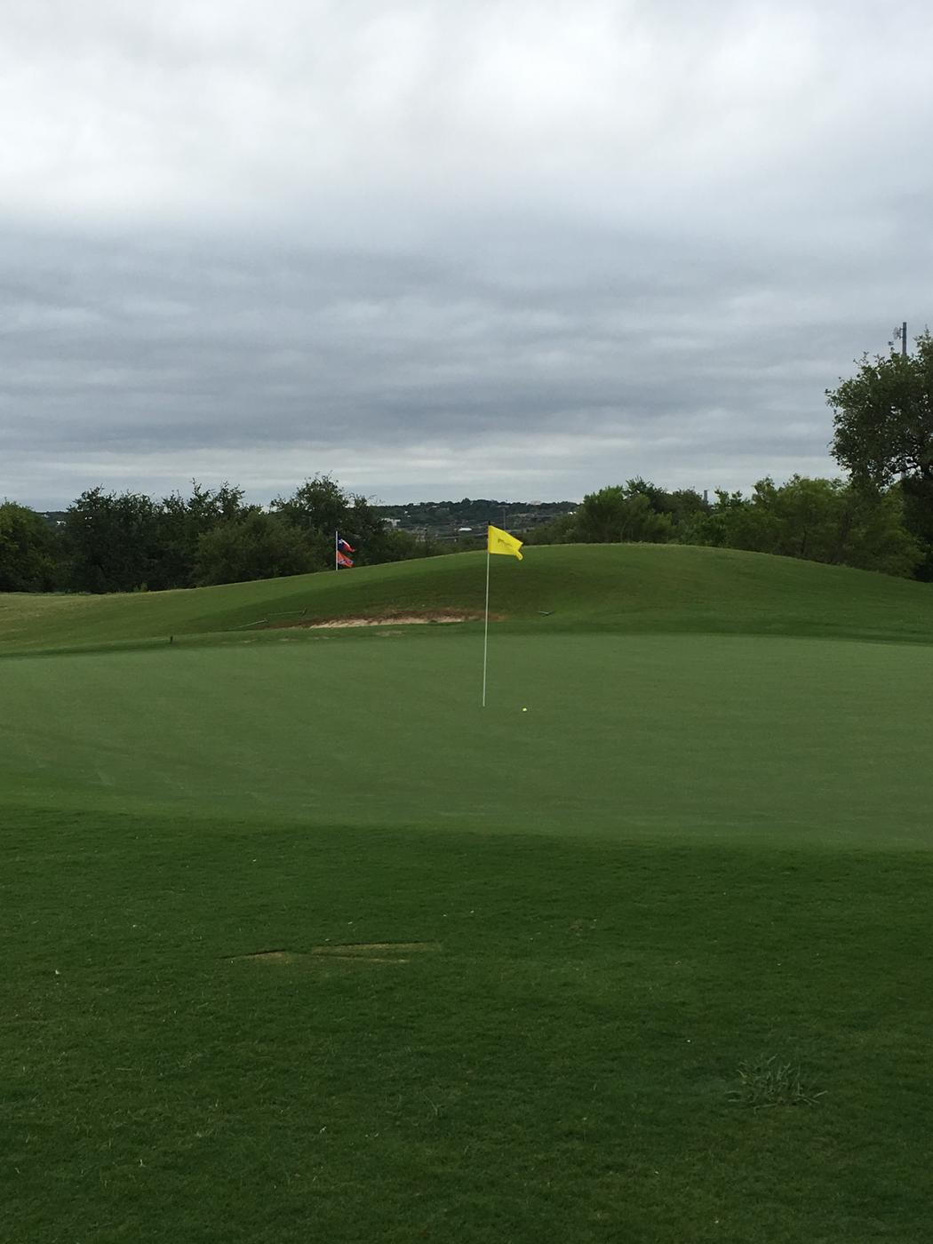falconhead golf club in austin texas usa golf advisor