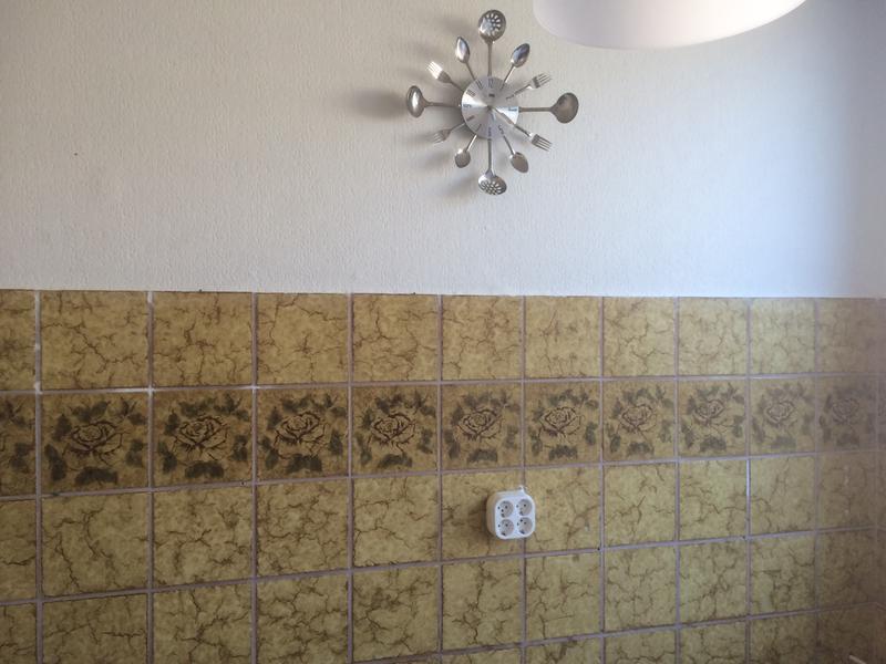 Tegelverf Badkamer Histor : Histor tegelverf kleuren tegels verven met betonverf of muurverf