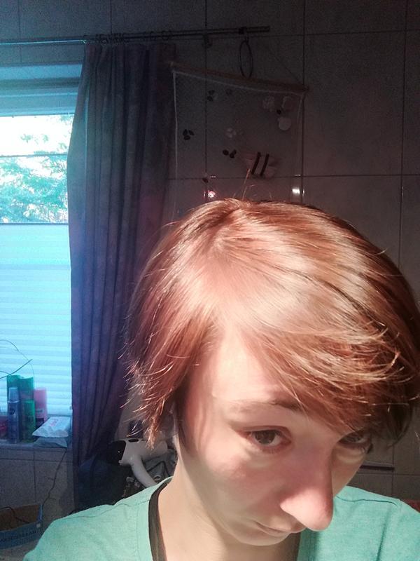 Garnier Olia Bold 660 Dauerhafte Haarfarbe Mit Natürlichen