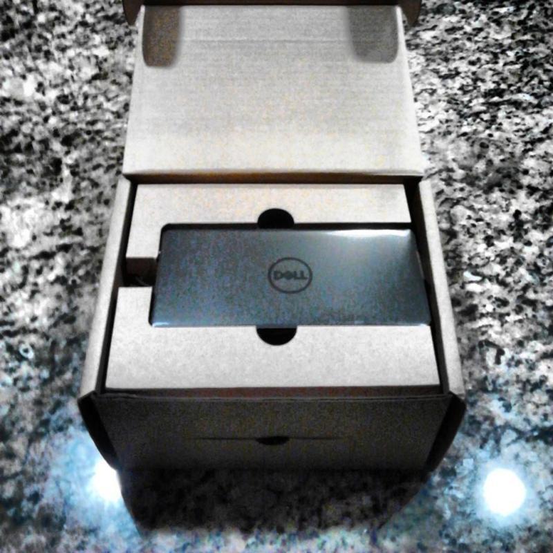 Dell Universal Dock - D6000   Dell USA