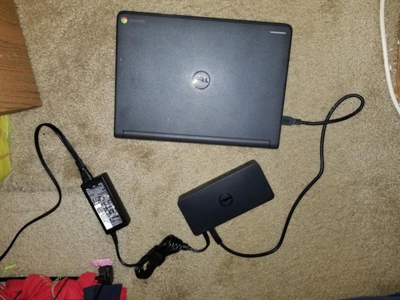 Dell Docking Station – USB 3 0 (D3100) | Dell USA