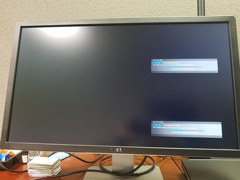 Dell 28 Ultra HD 4K Monitor - S2817Q | Dell USA