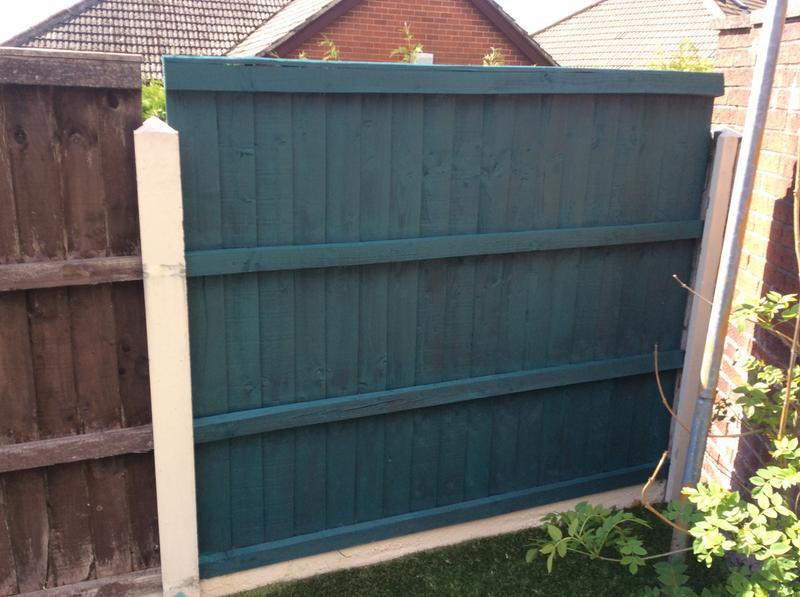 Cuprinol Garden Shades Sage Matt Wood Paint 2 5l Departments Diy At B Q