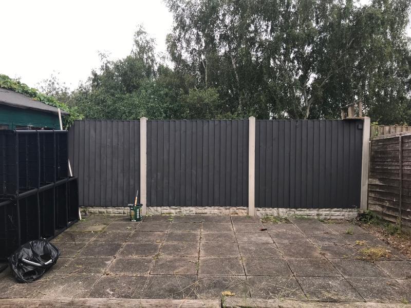 Cuprinol 5 Year Ducksback Silver Copse Matt Shed Fence Treatment 5l Departments Diy At B Q
