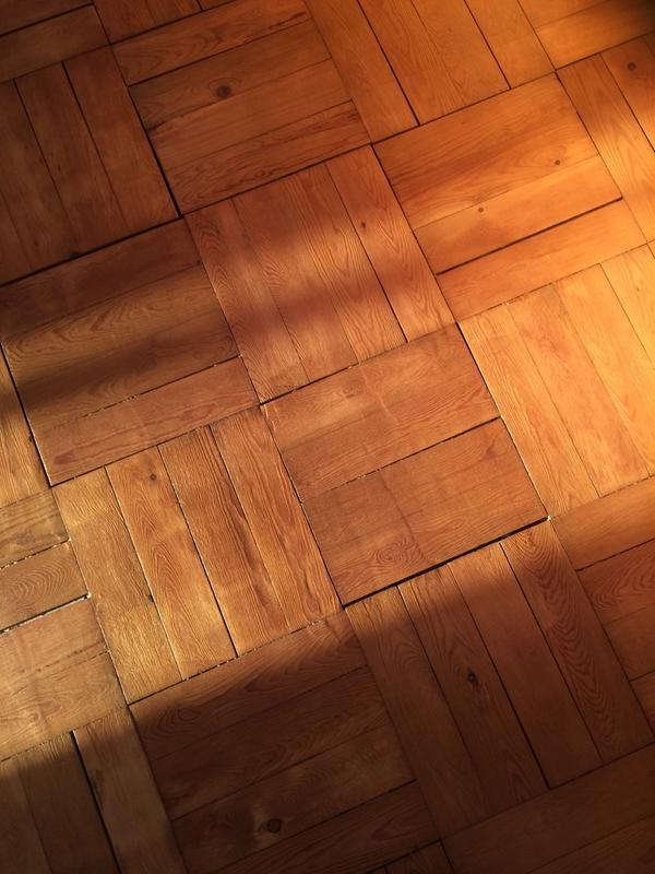 Ronseal Diamond Hard Light Oak Satin Floor Wood Varnish 2 5l