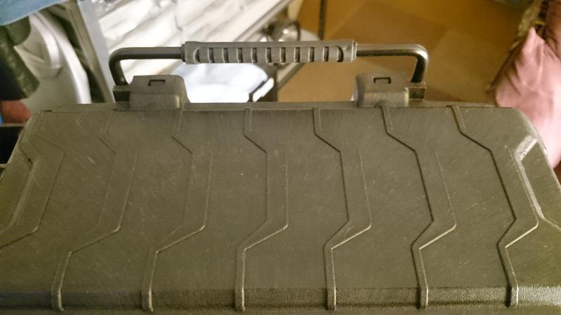 Magnusson professional tool storage cart