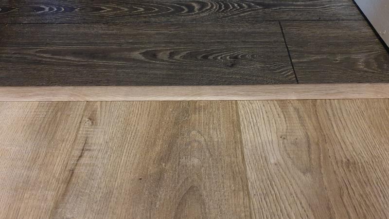 Goodhome Decor 215 Wood Effect, 4×8 Laminate Flooring Sheets