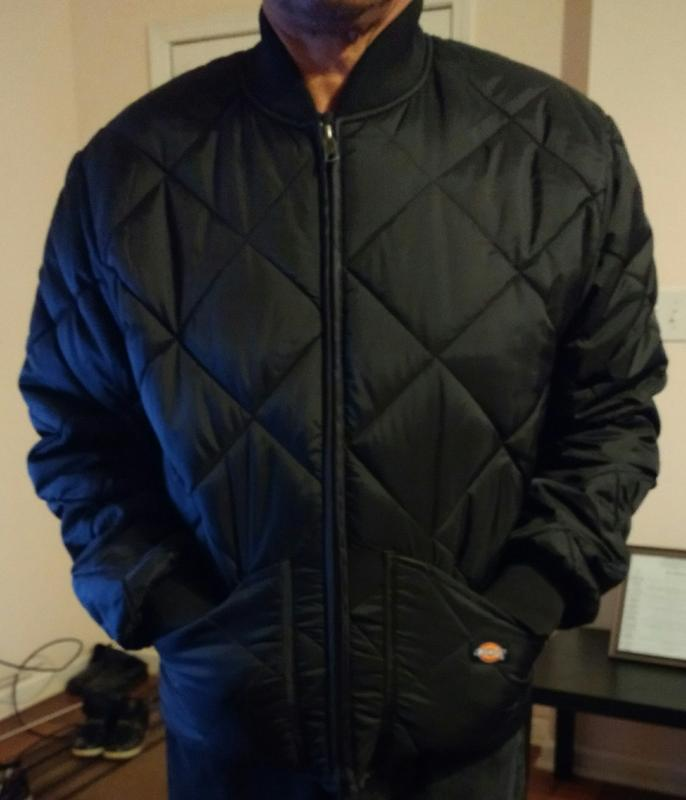 cc93a826e9d8b5 Men s Quilted Jacket