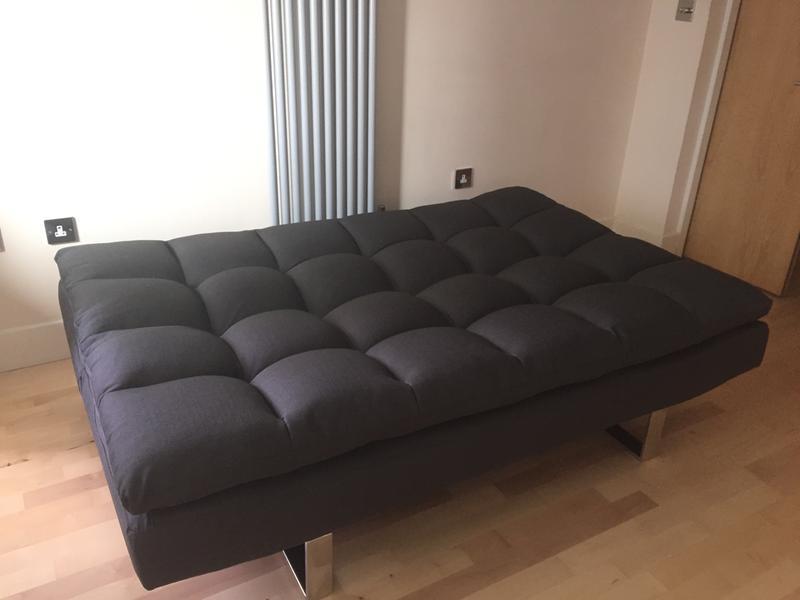Ohio Sofa Bed Dreams