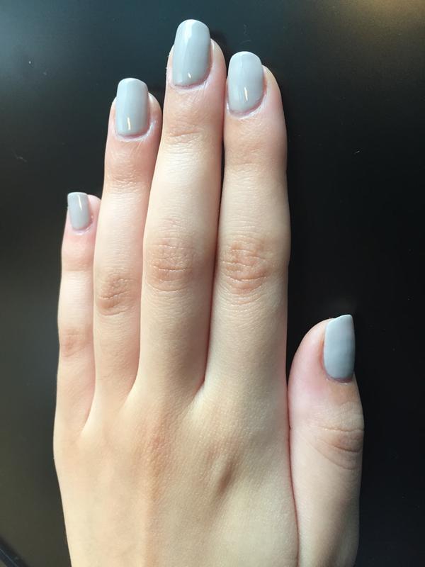 sand tropez - sand beige nail polish & nail color - essie