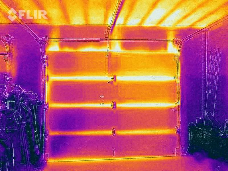 FLIR ONE Pro Thermal Imaging Camera for Smartphones | FLIR