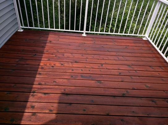 Ready Seal 5 Gal Mahogany Exterior Wood Stain And Sealer 530 At The Home Depot Mobile