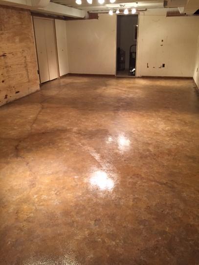 Behr premium 1 gal stc 35 dark coal semi transparent Best exterior concrete paint reviews