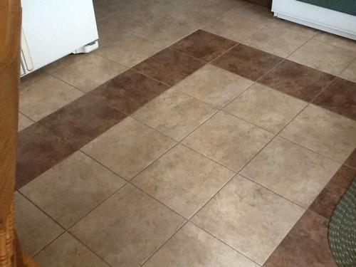 Trafficmaster Ceramica Flooring : Ceramica tile reviews design ideas