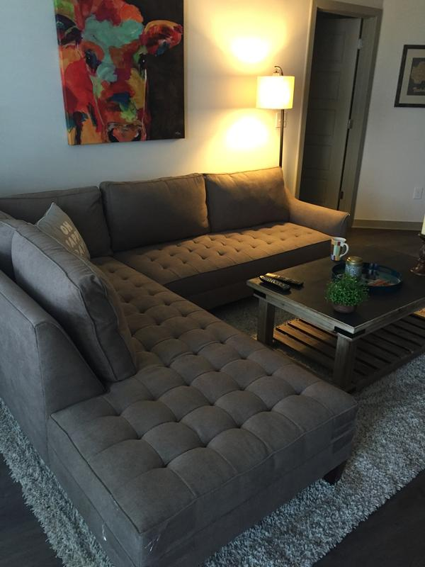 Review photo 1 : havertys sectional sofas - Sectionals, Sofas & Couches