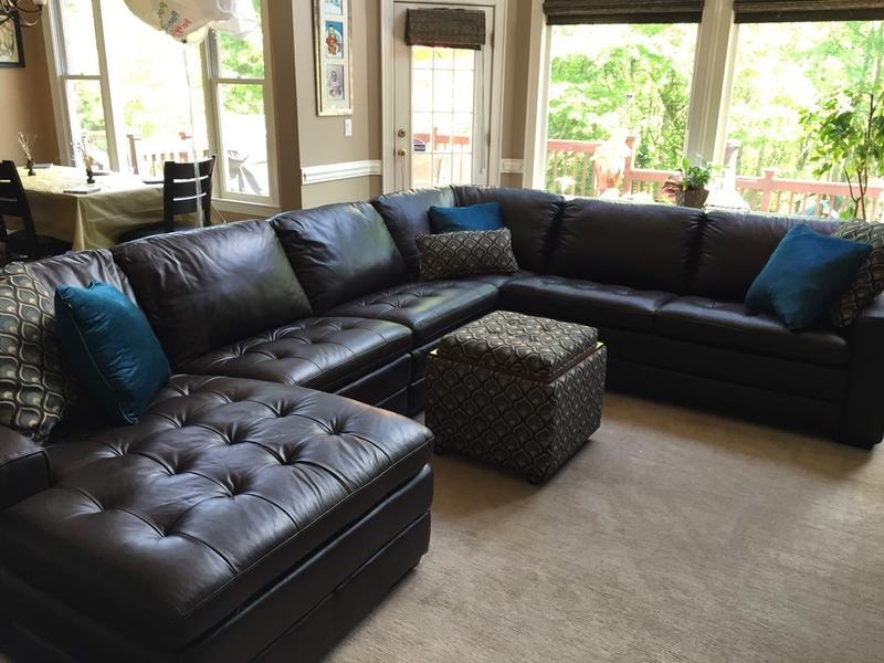 Sectional Sofas Havertys Sofa Sectionals