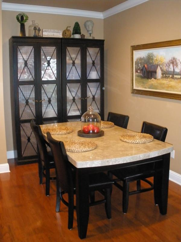 Whitney Dining Table Havertys