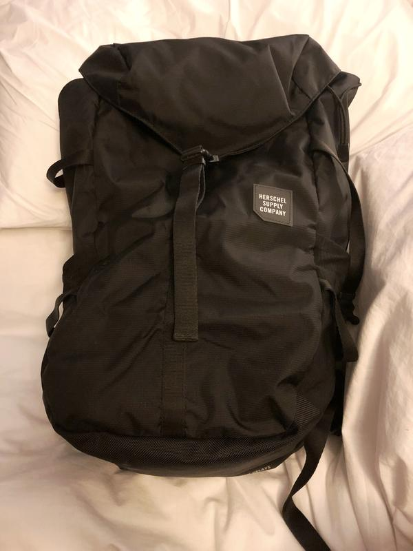 5b699cb71c8 Barlow Backpack Large