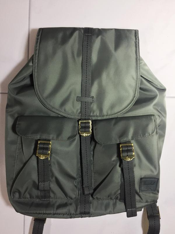 Dawson Backpack  792ed5c505762