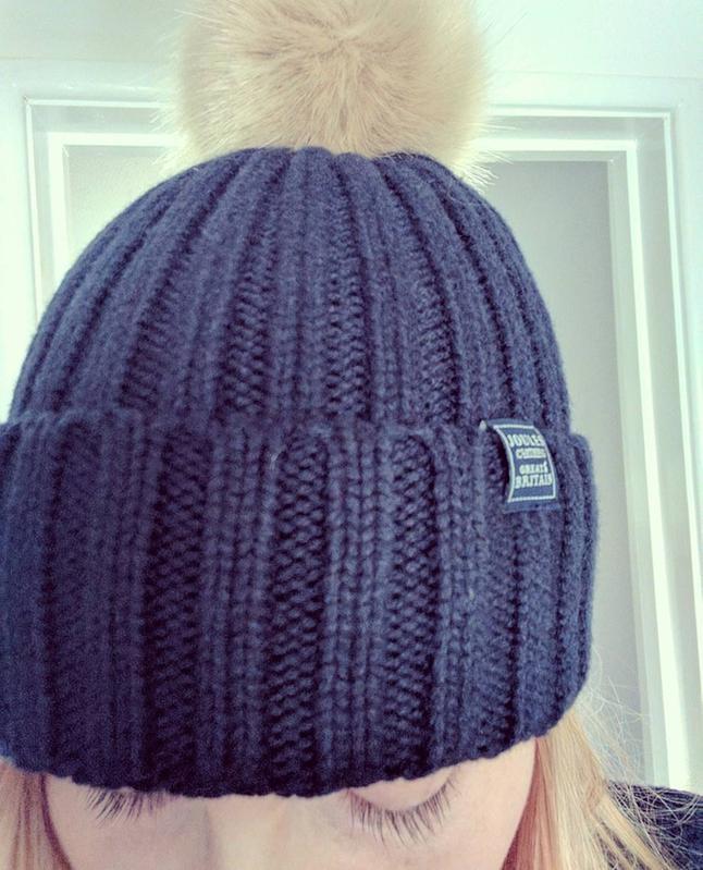 082632031e3 Pop-a-pom OAT Bobble Hat