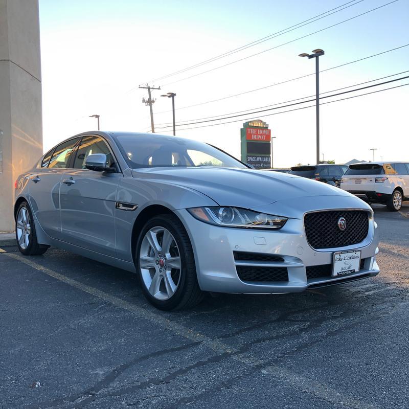 Jaguar XE Reviews, Ratings & Reliability | Jaguar USA
