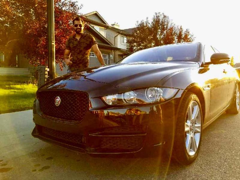 Jaguar XE Reviews, Ratings & Reliability | Jaguar Canada