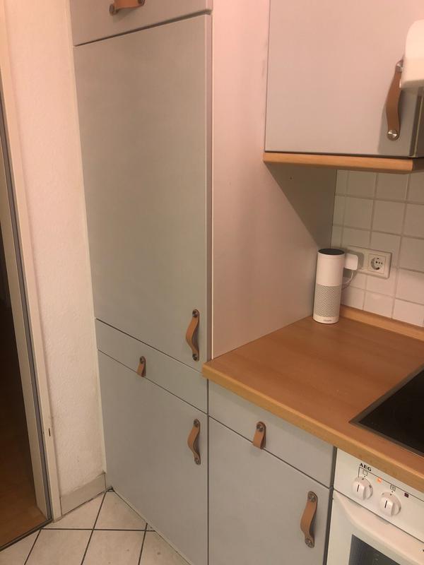 Schoner Wohnen Pep Up Renovierfarbe Mobel Turen Und Kuchenfronten Weiss 1 L Kaufen Bei Obi
