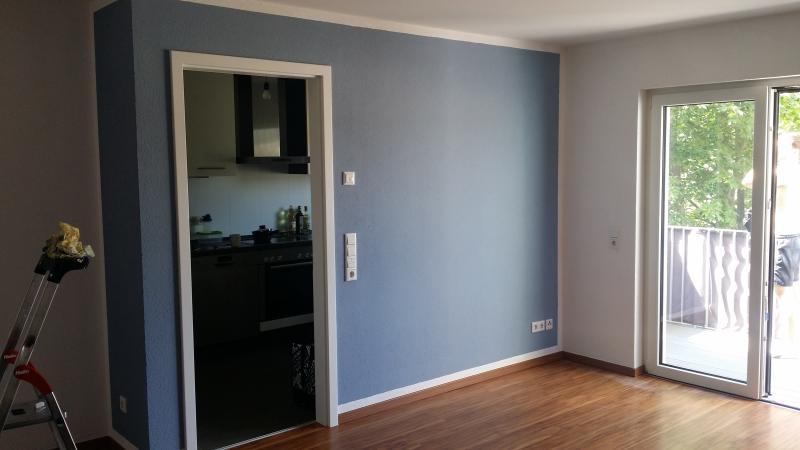 Schöner Wohnen Trendfarbe Zen Matt 50 ml