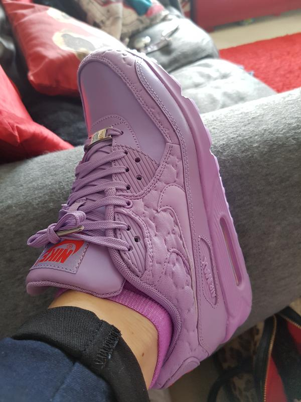 pretty nice a106f 4d81c New shoesssss. Originally posted on Nike Air Max 90 (w) PARIS MACARON QS