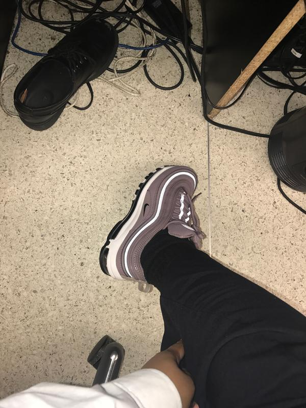 039b17a0ad81f Review photo 1. Review photo 2 Photo This action will open a modal dialog.  Review photo 2. Originally posted on Nike Air Max 97 TAUPE GREY LIGHT BONE  PRM