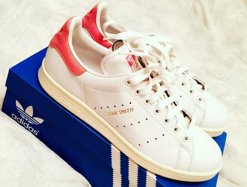 5a204e606a11f1 Addidas Lover. Originally posted on Adidas Stan Smith ...