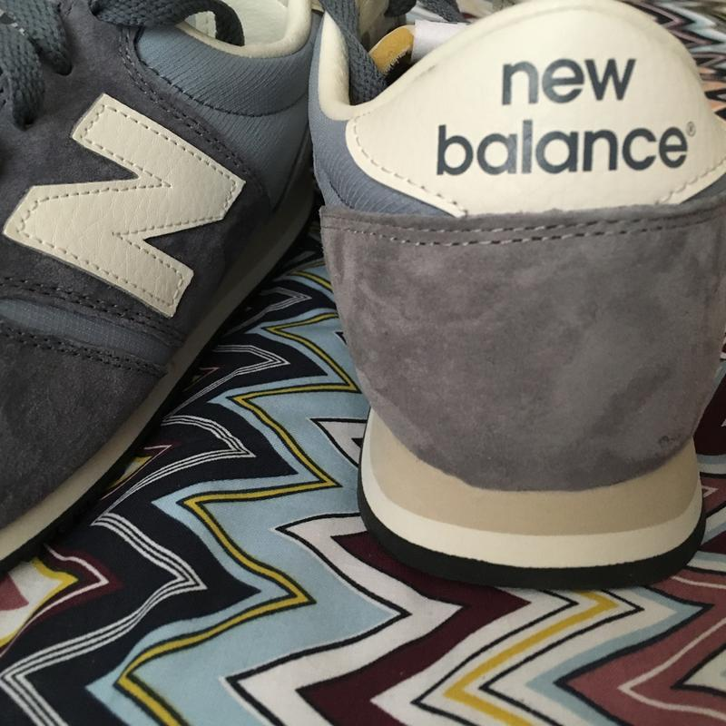 new balance u420 pastel beige grey vi