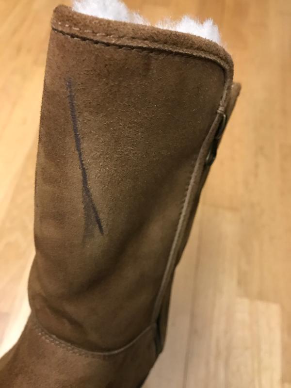 e26e0e67750 Cory Mini Slim Boot