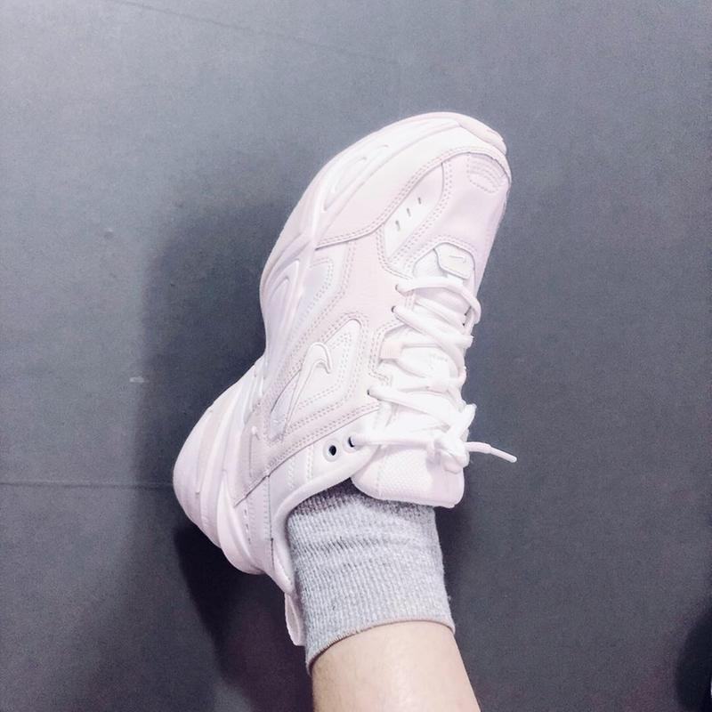 new product 998aa f993f My new m2k. Originally posted on Nike M2k Tekno PHANTOM SUMMIT WHITE